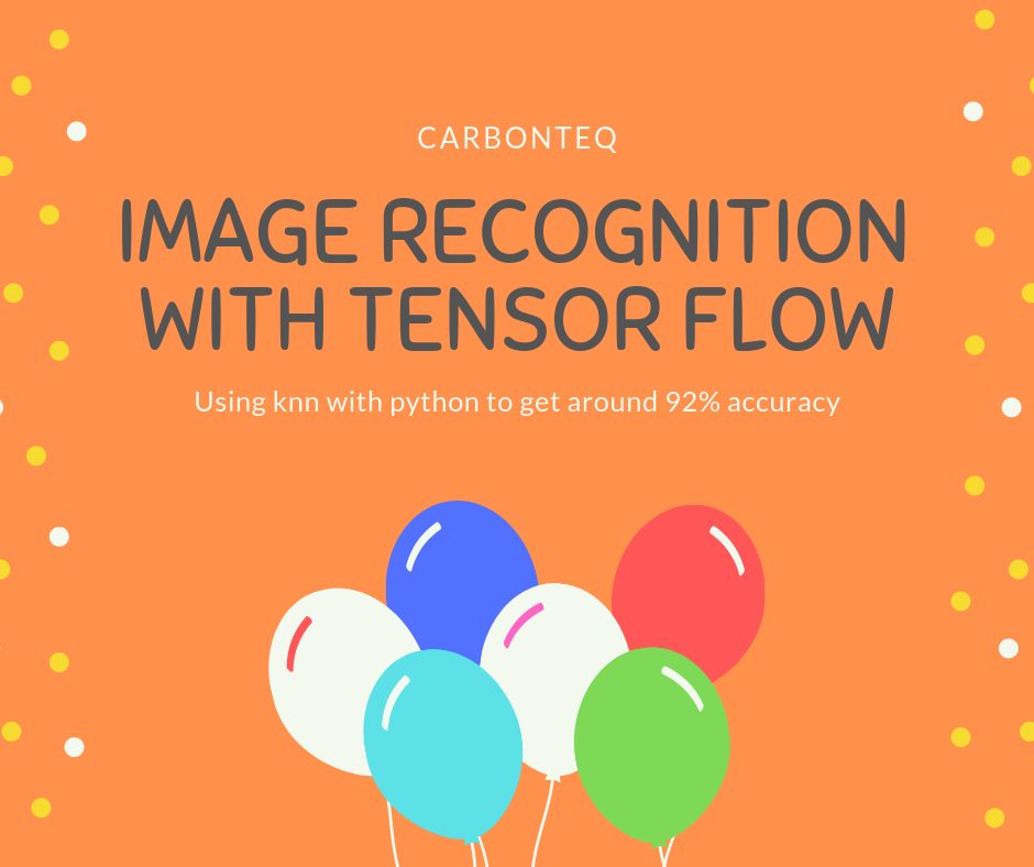 Practical Image Classification with Tensorflow