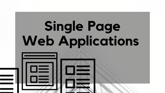 The Popularity And Features Of A Single Page Application