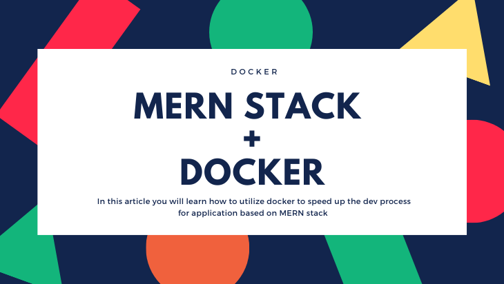 MERN Stack with Docker